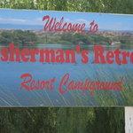 Fishermans retreat halo resorts