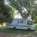 The wakehouse campground