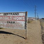 Bertrands rv park