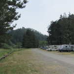 Rivers edge rv park california