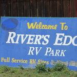 Rivers edge rv park california