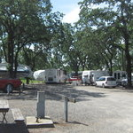 Wine country rv park sonoma