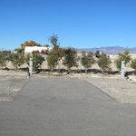 West gate rv park