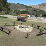 Rancho oso resort