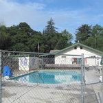 Santa cruz ranch rv resort