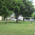 Mid river rv park