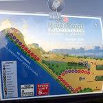Riverpoint landing marina resort