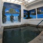 Delights hot springs resort