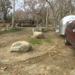 Sequoia campground lodge