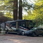 Emerald forest cabins rv