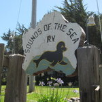 Sounds of the sea rv park