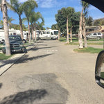 Ventura beach rv resort