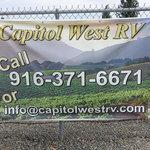 Capitol west rv park