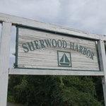 Sherwood harbor marina rv park