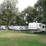 Sherwood harbor marina rv park