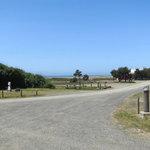 Westport beach rv park campground
