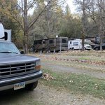 Sleepy hollow rv park california