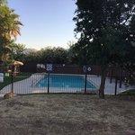 Lemon cove village rv park