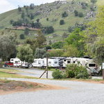 Lemon cove village rv park