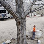 Esmeralda rv park campground
