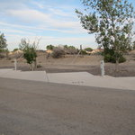 Desert rose rv park