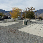 Whiskey flats rv park