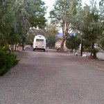 Sunrise valley rv park