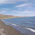 Pyramid lake marina rv park