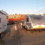 Tonopah station casino rv park