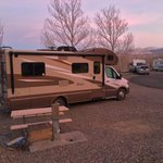 Topaz lodge rv park