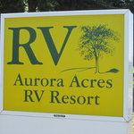 Aurora acres rv resort