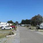 Bandon by the sea rv park