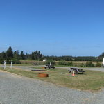 Beach loop rv park