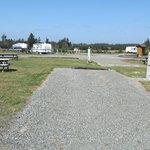 Beach loop rv park