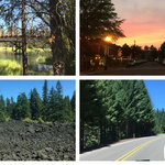 Bend sunriver thousand trails