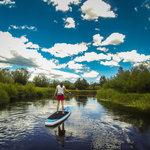 Bend sunriver thousand trails