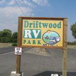 Driftwood rv park