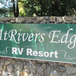 At rivers edge rv resort