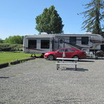 Riverside rv resort