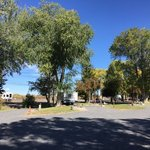 Burns rv park