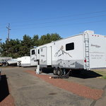 Riverside rv park canby or