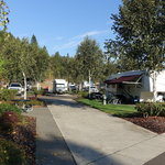Seven feathers rv resort