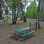 Melitas rv park