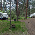 Walts rv park