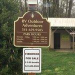 Rv outdoor adventures cabins