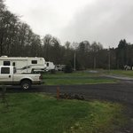 Rv outdoor adventures cabins