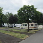 Eugene kamping world rv park