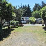 Plainview motel rv park