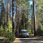 Crater lake rv park