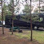 Big pines rv park